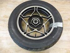1983 Honda CX650C CX 650 Custom H1463' rear wheel rim 15in