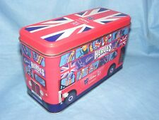 Advertising Tin Cadburys Heroes Bus 2012 Olympics Kitchenalia