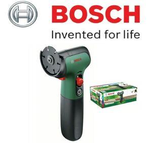 BOSCH Easy Cut & Grind Cordless Cutter / Grinder SET (7.2V-Li) (06039D2000)