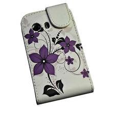 Design 6 funda con lengüeta Cover Case Handy carcasa para Samsung s5360 Galaxy y