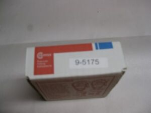 Engine Timing Damper Right Cloyes Gear & Product 9-5175