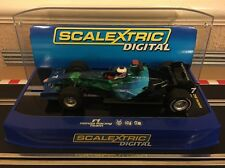 Scalextric Digital Honda F1 No7 Earth Car (C2817D) Great Condition