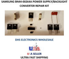 Samsung BN44-00264A Power Supply-Backlight Inverter Component Repair Kit