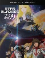 Star Blazers: Space Battleship Yamato 2199 Part 2 (DVD,2018)