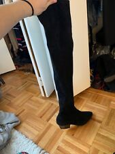 sandro boots (over The Knee)