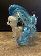 My little pony PEARLIZED COLORATURA mon petit poney mein kleines