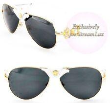 357ea9a97e4 Versace Pilot Sunglasses for Women for sale