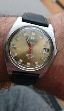 Herrenuhr Tissot Seastar electronic PR 516 GL Swiss made RaR Armbanduhr Selten