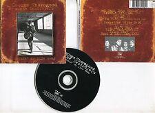 "George THOROGOOD & The Destroyers ""Rockin' my life away"" (CD) 1997"