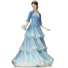 """(NIB) Royal Doulton Pretty Ladies 9"""" Kathy Fine Bone China Fig.  HN5622   $280"""