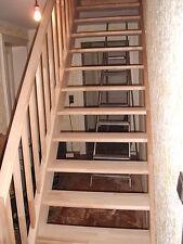 Treppe,Fichte,Treppen,Massivholztreppe,PS, Holztreppe,
