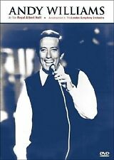 Andy Williams - At The Royal Albert Hall [2 Discs] [Region 4] - DVD