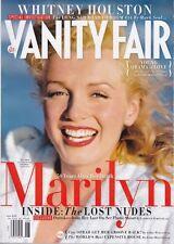 Marilyn Monroe - Magazine - Vanity Fair - June 2012