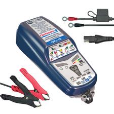 TecMate Optimate 4 Chargeur de Batteries (TM-340)
