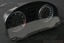 Org VW Golf Plus Facelift TSI Tacho MFA Kombiinstrument 5M0920873 Cluster Speedo