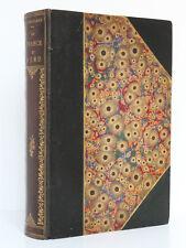 La France du Nord, Ch. BROSSARD. Flammarion, 1900. GRAVURES / BELLE RELIURE