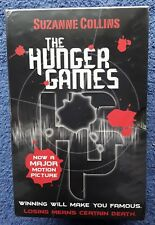 The Hunger Games by Suzanne Collins - BOX SET - UNOPENED