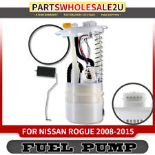 Fuel Pump Module Assembly for Nissan Rogue 2008-12 2013 2014 2015 2.5L FWD Only