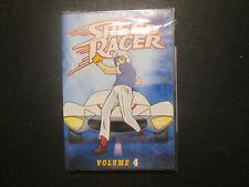 Speed Racer - Volume 4 (DVD, 2006)