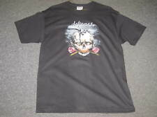 Vintage Deftones Skull and Roses L Size Large T-Shirt tee NEW