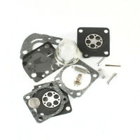 Replacement Carburetor Kit For Ryobi Ryan IDC Homelite Blower Equipment Parts
