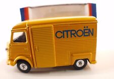 Tomica Dandy F14 Citroën H Truck Citroën made in japan neuf en boîte  1/43