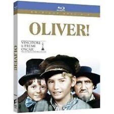 Blu Ray OLIVER! MUSICALE *** Collector's Edition Ediz. Restaurata *** .....NUOVO