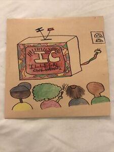 illegal civilization X TYLER THE CREATOR IC ILLEGAL CIVILIZATION 2 DVD
