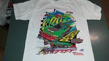 nhra Cruz Pedregon 1999 firebird funny car T-shirt