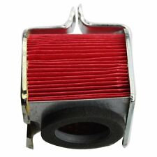 Air Filter for Honda Helix CN250 CH250 CF250cc Scooter Moped SPAZIO PIAGGIO 250
