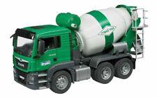 Bruder MAN TGS Rapid Mix 1:16 Cement Mixer Truck (03710)