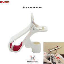 Mobile Phone Holder Clip Mount for SYMA X8W X8C X8G Quadcopter Transmitter