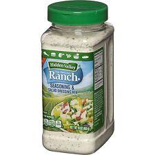 Hidden Valley Ranch Seasoning  Salad Dressing Mix 16 oz