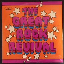 THE GREAT ROCK REVIVAL CHUCK BERRY PAT BOONE BO DIDDLEY COLUMBIA TAMPA RECORDS