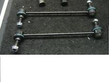 For Hyundai i10 FRONT ANTI ROLL BAR DROP LINK RODS x 2 LEFT RIGHT PAIR