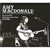 Amy Macdonald - Love Love (UK & European Tour 2010/Live Recording, 2011)