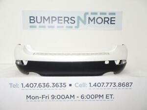 OEM 2008-2013 Subaru Tribeca Base/Limited/Premium/Touring Rear Bumper Cover