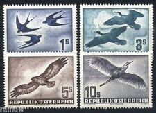 Österreich - Flugpost 1953** Vögel  (S1462)