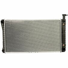 New Radiator For G10 G20 G30 GMC G1500 G2500 G3500 4.3 V6 5.0 5.7 V8 W/O EOC