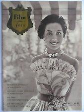 Film und Frau, Nr. 12/V, v. 11.06.1953, Sammlerexemplar, 40 S. wie neu