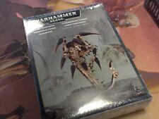 40K Warhammer Tyranid Trygon Mawloc Sealed