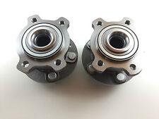 2x Radlagersatz Radlager + Radnabe Ford Kuga I Hinterachse wheel bearing kit 4X4