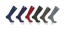 SockMine Welly Socks (Pack of 3) Navy Color 4 - 5.5 Size 5790