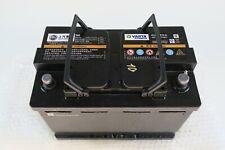 Tecnología de batería AGM VRLA 2019 Varta 12V 70Ah 760A Batería De Coche Original