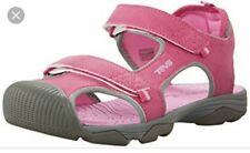 NEW Teva Toachi 4 110273J Pink Hiking Sandals Size 6