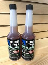 Alliant Power Ultraguard Diesel Fuel Treatment #AP0501 2-16oz treats 120 gallons
