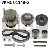 SKF VKMC 01148-2 Wasserpumpe + Zahnriemensatz VW CADDY GOLF PASSAT SHARAN TIGUAN