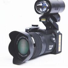 New HD 1080p Digital Video Camera 13.0 Mega CMOS Sensor Optical Zoom Camcorder