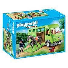 Playmobil 6928 Country Horse Transporter 6928