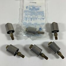 """6 NOS Kissler Rinse Spray Diverter Valves for Kohler, Price Pfister 13/16"""" 403-3"""